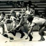 Хоккей на траве, каким его знали в СССР
